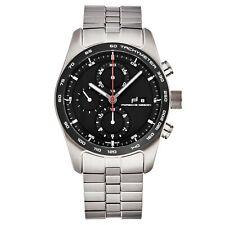 Porsche Design мужские Chrono серия 1 титановых автоматические часы 6010.1090.01042