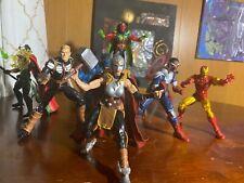 Marvel Legends: Avengers
