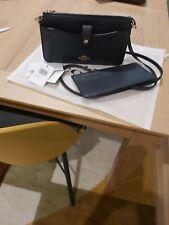 Coach Navy Pop-up Messenger  Cross-body / Clutch Bag & Purse RRP £195