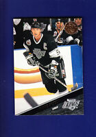 Wayne Gretzky HOF 1993-94 Leaf Hockey #304 (MINT) Los Angeles Kings