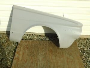 RH FRONT FENDER 1964 1965 PLYMOUTH VALIANT BARRACUDA SIGNET 65PS1-1A2
