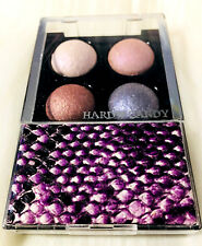 """MHI❤ HARD CANDY MOD QUAD BAKED EYESHADOW PALETTE """"UNDER THE MOON"""" (PURPLE)"""