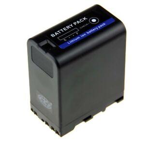 BP U60 Camera Battery for Sony PMW-100PMW-200 PMW-EX1 PMW-EX1R PMW-EX3 PMW-EX260