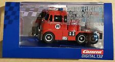 Carrera Digital 1:32 30861 FIRST RESPONDER Truck, Red, NEW