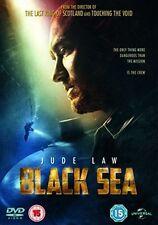 Black Sea DVD 2014 Jude Law Grigoriy Dobrygin SCOOT McNairy