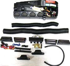 Vintage Air Gen II Super Cooler Heat Air Conditioning & Defrost Kit w Control AC