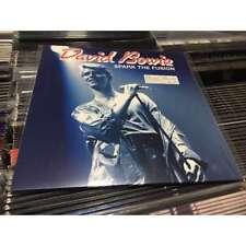 DAVID BOWIE LP SPARK THE FUSION