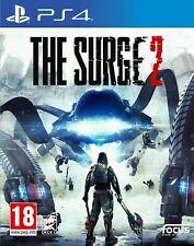 THE SURGE 2 PS4 NUOVO ITALIANO