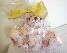 New Liz Lisa 2013 Limited Edition Merry XMas Love Flower Floral Bear