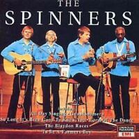 The Spinners : The Spinners CD (1994) ***NEW*** FREE Shipping, Save £s