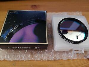 """Optolong 2"""" L-Extreme Dual Band / Narrowband Filter"""