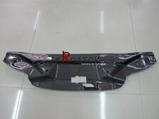 CARBON FIBER GARAGE DEFEND COOLING PANEL PLATE FOR NISSAN S15 SILVIA