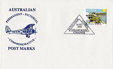 Permanent Commerative Pictorial Postmark - Adelaide 24 Oct 2009 - 55c