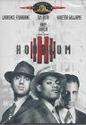 Dvd **HOODLUM** con Laurence Fishburne Andy Garcia Tim Roth nuovo 1997