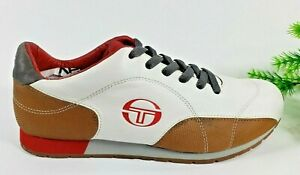 Sergio Tacchini Junior Trainers Boys Sergio Tacchini Price Court Tennis Trainers