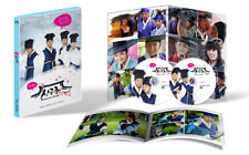 Second hand DVD, Sungkyunkwan Scandal, Diffusion ver.