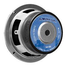 "Eminence Eminator EM1506 6.5"" High Power Car Audio Speaker Midrange 8 Ohm"