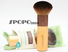 EcoTools Makeup Bamboo Domed Bronzer Powder Brush New Packaging #1229