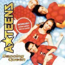 Dancing Queen [Single] by A*Teens (CD, Mar-2000)