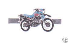 Krawattenklammer Yamaha XT 600 E Enduro Motorrad 0444