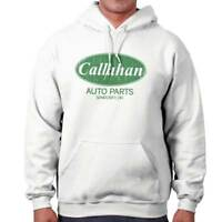 Callahan Auto Tommy Boy Funny Gift Cute Cool Edgy Sarcastic Hooded Sweatshirt