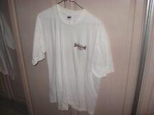 1990's Vintage Quiksilver Internationale Men's Surf T-Shirt L Stitched Letter