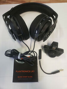 Plantronics Rig 400 LX Dolby Atmos Stereo Gaming Headset