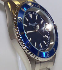 DIVER WATCH EICHMÜLLER GERMANY CITIZEN MOVEMENT 200 METERS OFFER !!!