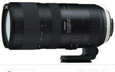 Tamron SP 70-200mm F2.8 DI VC USD G2 Fast Zoom Lens A025 Jeptall