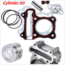 PERFORMANCE 175cc Big Bore 58.5mm CYLINDER KIT GY6 125CC 150CC 152QMI SCOOTER