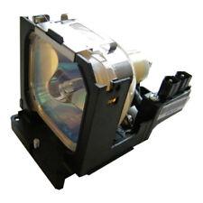 azurano Ersatzlampe mit Gehäuse für SANYO PLV-Z3 POA-LMP86, 610-317-5355,