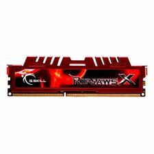 G. SKILL 4 GB DIMM 2666 MHz DDR3 Memory (F3-12800CL9S-4GBXL)