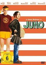 JUNO (Ellen Page, Michael Cera) NEU+OVP