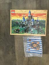 Lego 6098 Castle Ritterburg komplett, mit Bauanleitung  und OVP