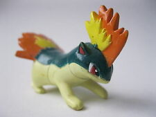 QUILAVA stamped Tomy Pokemon PVC Figure about 1.25 inches tall