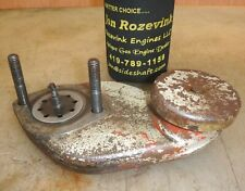 Choke Assembly For 3hp To 5hp Ihc La Lb Old Gas Engine Part No 3860 D