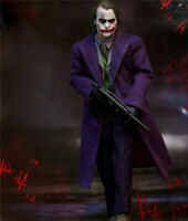 New in Box HC 1:6 The Dark Knight Joker 20 DX 11 1/6TH Action Figure