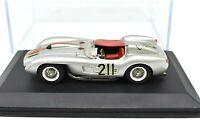 Model Car BANG Scale 1/43 Ferrari 250 Tr diecast Racing road Rare 211