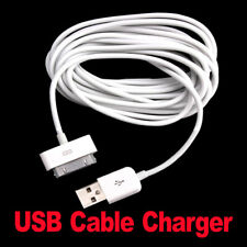 Hot Sell 3M 10 Ft USB Sync Data Charging Charger Cable for iPhone 4 4S 4G 4 #JT1