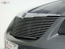 GenXTrims 2004-08 Chrysler Crossfire Polished Replacement Billet Grille C81273PO