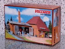 VOLLMER 5598/45598 [Spur H0, Bausatz] - Hammerschmiede - NEUWARE