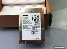 146GB DELL Festplatte X829K, R285M, CM318, HDD 10000rpm 16MB SAS 2,5 Zoll, NEU