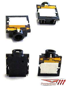 ACER 5750G Audio Jack Notebook 3,5 Klinke Buchse schwarz neu