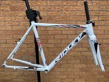 Ridley X-Ride Cyclocross Frameset Alloy Frame Carbon Fork - 50cm