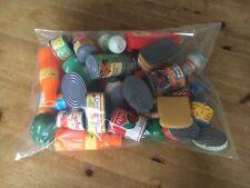 Plastic Play Kitchen Food Accessories