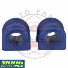 Moog New Front Sway Bar Bushings Pair For Dodge Ram 1500 2500 3500 1999-09