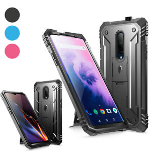 OnePlus 7T 7 Pro OnePlus 6T Kickstand Cell Phone Case Poetic® Shockproof Cover