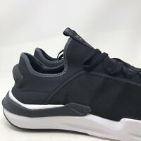 B1042 Nike Mens Shift One Running Shoe Black/Anthracite/White US 12