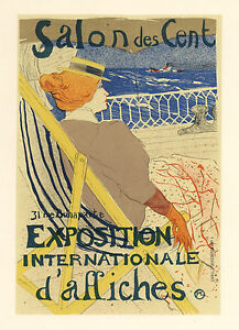 Toulouse-Lautrec lithograph poster (printed by Mourlot) 657890