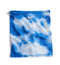 MISSION INSTANT Cooling Neck Gaiter Face Cover Mask Cloud Lapis Youth Ship Today